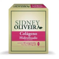 colageno hidrolisado cp-Sidney de Oliveira!